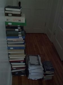 thesis books