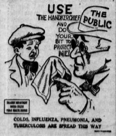Big Piney Examiner no. 6 December 12, 1918, page 8