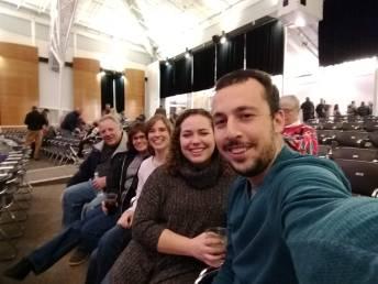 2018 Breckenridge concert!