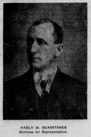 Laramie Boomerang no. 170 September 24, 1908, page 1